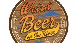 Weird Beer cropped logo